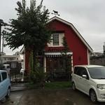 アルティジャーノ・ジェラテリア - 【2016.9.23】お洒落なジェラート屋さん。
