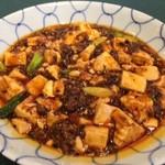 57030752 - ちょい辛麻婆豆腐