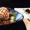 武相荘 - 料理写真:人気のデザート