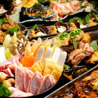◆宴会イチオシプランも多彩なご用意◆