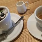 LIN COFFEE -
