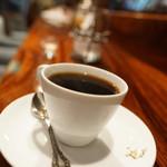 喫茶リリー - コーシー