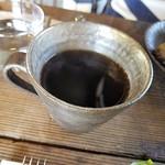 デデカフェ - ぷれみあ~っむ!まったりとして深みのある焙煎珈琲