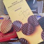 ロイズ - チョコたち