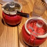 57055897 - 高菜&紅