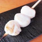 帆立焼(刺身用)