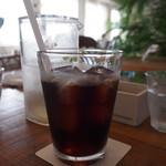 カフェマタン スペシャルティーコーヒービーンズ - アイスコーヒー