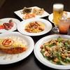Dining Cafe 台風 - 料理写真:コース料理の一例(内容は変更する場合があります)