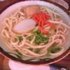 縄玄 - 料理写真:沖縄そば