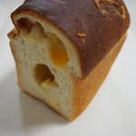 アッチャルポーネ - チーズ食パン