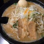 くるり - 味玉味噌大