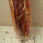 5706326 - ソーセージライ麦パン