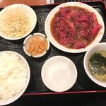 57061199 - 焼肉定食