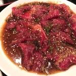 57061200 - 焼肉定食