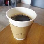 ワイズ アウル カフェ - コーヒー