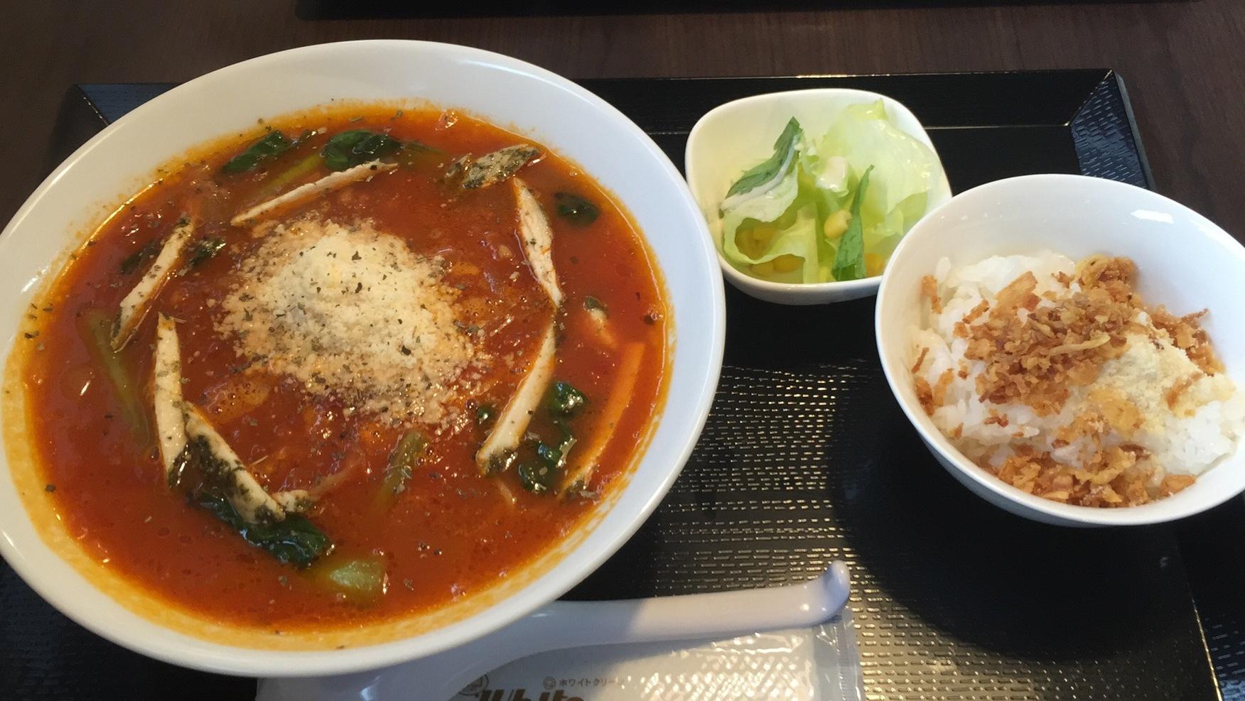 蒲公英拉麺 ヤマト