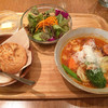 クックコープカフェ 新宿マルイ店