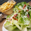 6KenKitchen - 料理写真:石巻産ロメインレタスのシーザーサラダ