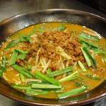 """食""""留麺 - 四川ラーメン"""