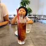肉バル MARCO - ICE紅茶2016.09.26