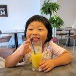 肉バル MARCO - オレンジジュース2016.09.26