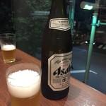 57070779 - 瓶ビール