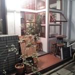 日々ノ泡 - 福岡市 中央区にある、カジュアルですがワインも料理も美味しい、お勧めのお店です