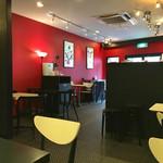 カフェ ユイ - 店内