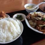 中国料理 同楽縁 - 料理写真: