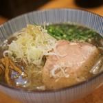 らーめん札幌直伝屋 - 多分塩(笑)