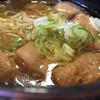 赤城高原サービスエリア(下り線) - 料理写真:161006