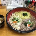 のりちゃん - 3色麺