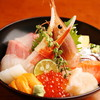 吉池食堂 - 料理写真:海鮮丼 2,500円
