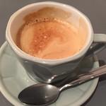 57091136 - ホットコーヒー