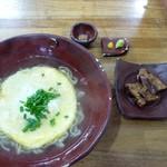 Ishigufu - あぶりソーキそば