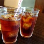 平城苑 - ☆ウーロン茶で乾杯☆