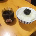 原木しいたけ野呂食品 - いただきます(^人^)。