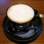 メディカフェ コーヒー&アーモンド バター -