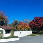 箱根ハイランドホテル ラ・フォーレ - 2010年11月紅葉の季節