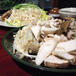 渋谷菜園べじばる。 - bejibal:料理