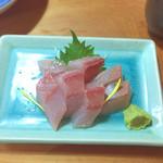 居酒屋ふく郎 - 天然かんぱち