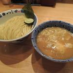 Mentokunidaimetsujita - 濃厚味玉つけ麺