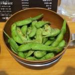 57109563 - 焼き枝豆350円+税