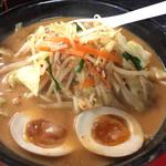 57111328 - 味噌玉子ラーメン 900円