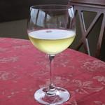 日和庵 - 白ワイン