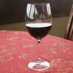 日和庵 - 赤ワイン