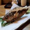 沖縄 - 料理写真:「グルクン唐揚げ (700円)」、骨までバリバリ食べれます