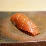 鮨菜 和喜智 - 中トロ