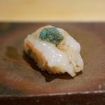 鮨菜 和喜智 - ボタン海老