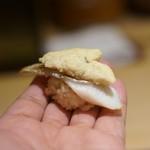 鮨菜 和喜智 - 太刀魚
